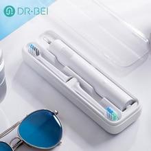 Youpin Dr.Bei Elektrische Tandenborstel Waterdicht Oplaadbare Sonic Tandenborstels Draagbare Elektrische Tandenborstel Met Doos