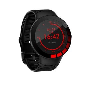 E3 Smart Watch Weather display men Waterproof Life Smartwatch Sports Watch Heart rate blood pressure blood oxygen health tracker
