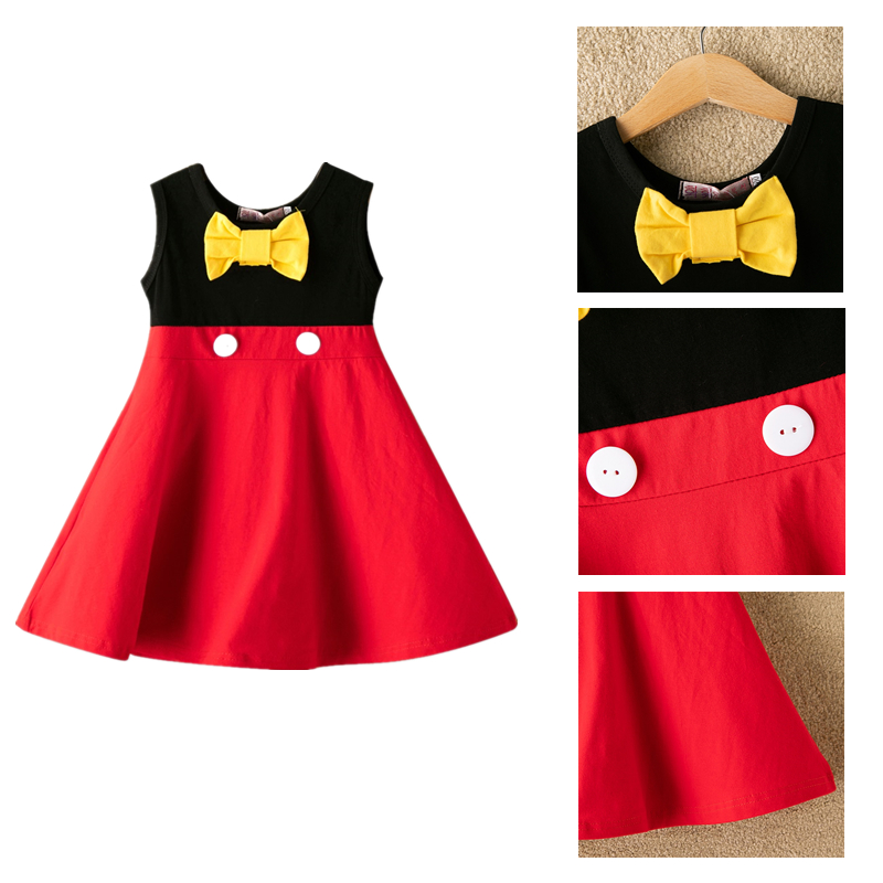 Ha441c821fafc4377ae37437886801a3cr Fancy New Year Baby Girl Carnival Santa Dress For Girls Summer Minnie Mouse Holiday Children Clothing Party Tulle Kids Costume