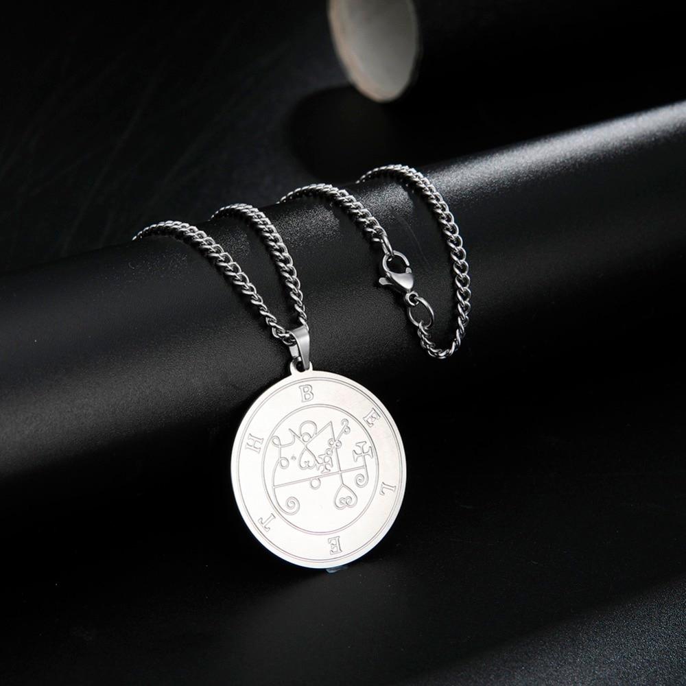 Dawapara-Great-King-Beleth-Lesser-Key-of-Solomon-Seal-Kabbalah-Amulet-Pendant-Men-Necklace-Stainless-Steel (2)