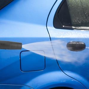 Image 2 - LEEPEE 자동차 세척 도구 Karcher 완드 팁 랜스 노즐 자동차 세탁기 워터 제트 랜스 회전 터보 랜스 용 압력 와셔
