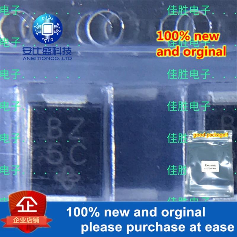 50pcs 100% New And Orginal SMBJ24CA DO214AA Silk-screen BZ In Stock