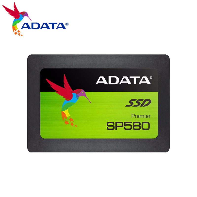ADATA SP Series Premier SP580 Internal Solid State Drive SSD 120GB 240GB 480GB 960GB 2.5'' Hard Disk Storage Disk For Computer