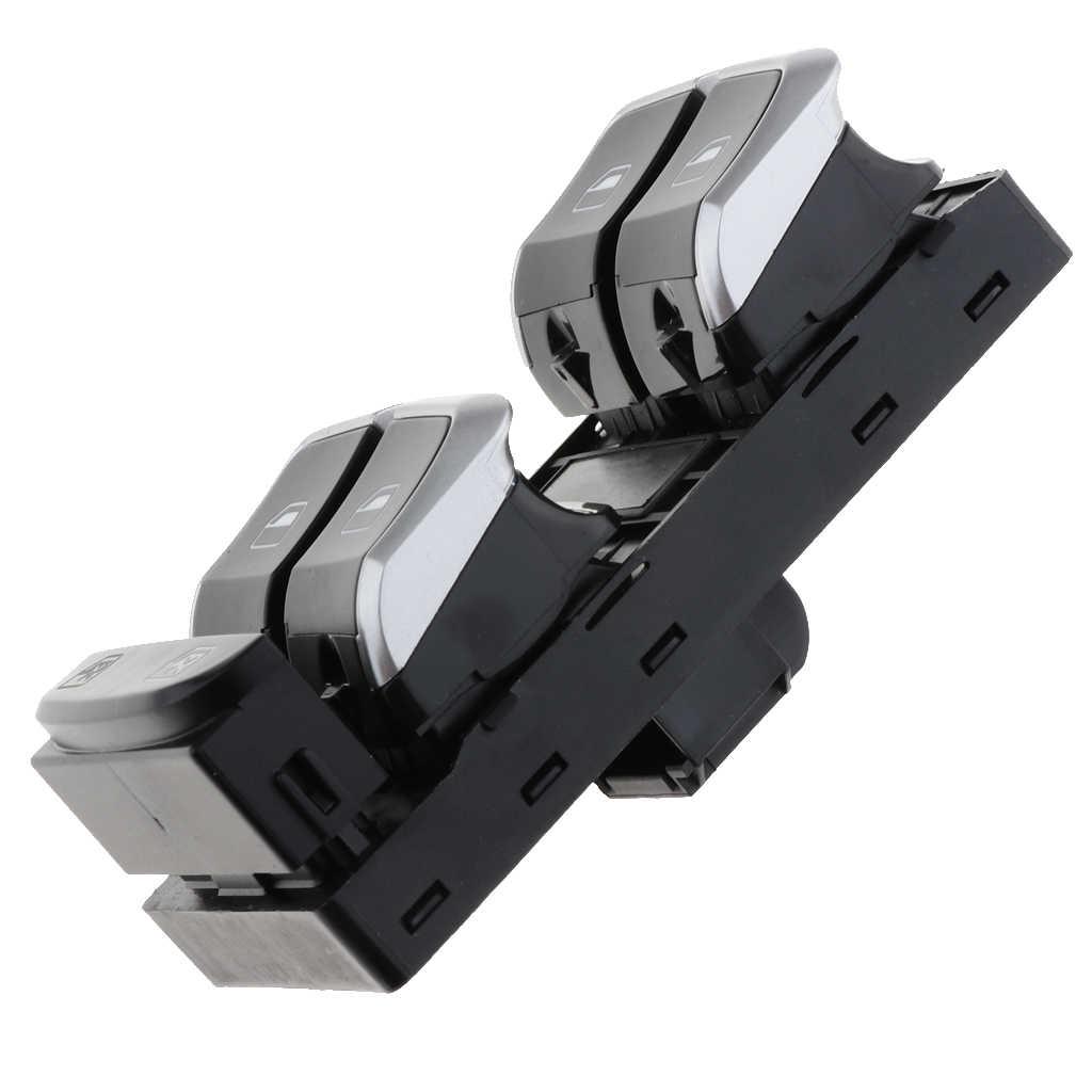 電動パワーウインドウのマスタースイッチアウディ A4 B8 Q5 Q3 OEM # 8KD959851A