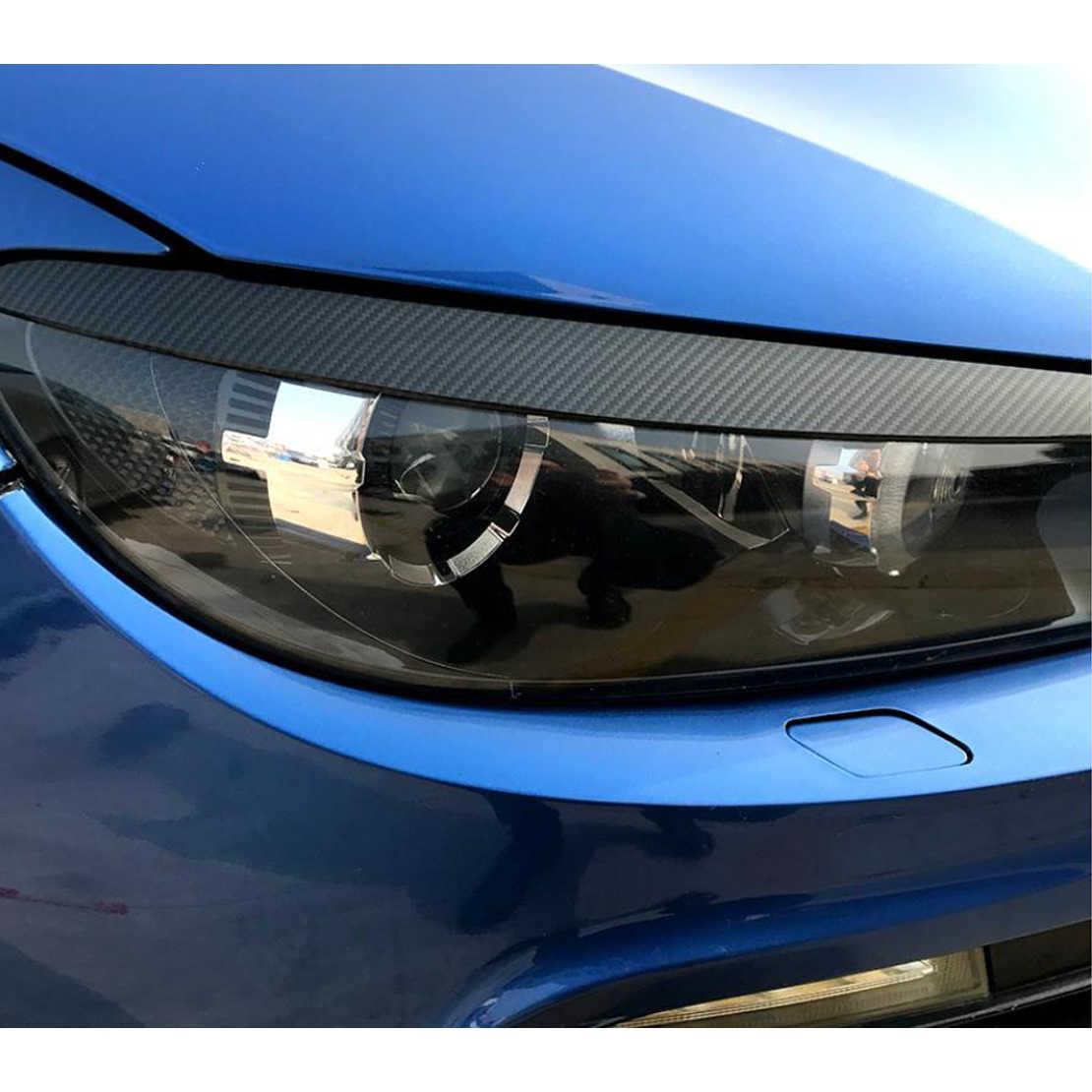 2x laver de chape Phares Nettoyage GAUCHE DROITE POUR VW SCIROCCO 137 138