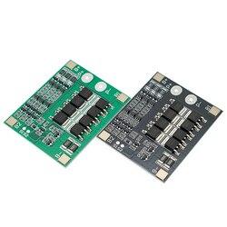 Защитная плата для аккумуляторов 3S 25A Li-Ion 18650 BMS PCM, модуль для литий-ионных батарей