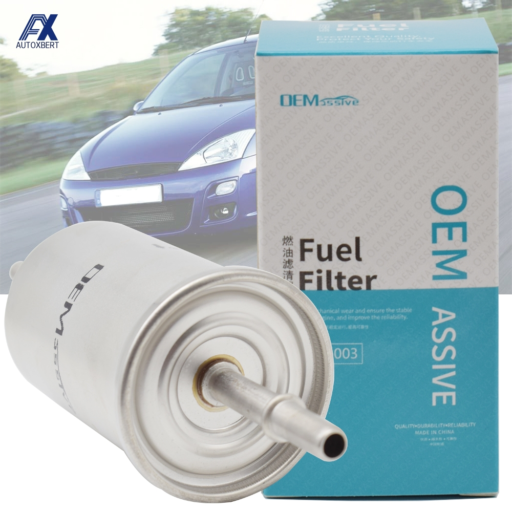 VOLVO Fuel Filter for FORD MAZDA