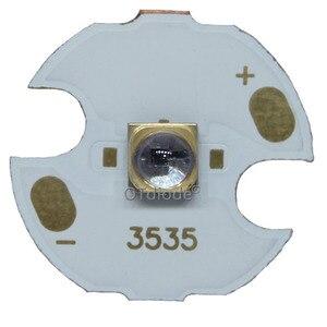 Image 2 - Korea LG 1W 265nm UVC LED Lamp beads for UV disinfection Medical equipment 275nm SMD4545 Deep ultraviolet Chip 5 9V 150mA