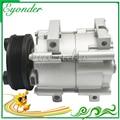 A/C AC Klimaanlage Conditioner Kompressor Kühlung Pumpe für Ford Taurus für Mercury Sable 3.0L 3 0 4F2Z19703AB-in Ventilatoren und Sets aus Kraftfahrzeuge und Motorräder bei