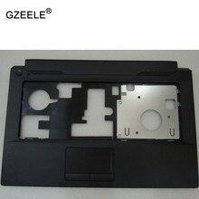 Новая верхняя крышка для ноутбука GZEELE для Lenovo B490, верхняя крышка для рук, верхняя крышка для клавиатуры, верхняя крышка с сенсорной панелью