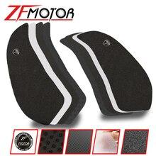 Sticker Tank-Pad Kawasaki Z1000 Pad Protector Anti-Slip Motorcycle for Side-Gas Knee-Grip