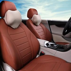 Car Neck Headrest Pillow Cushi