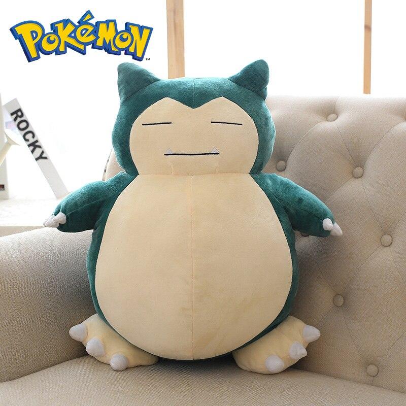 takara-tomy-font-b-pokemon-b-font-ronflement-peluche-poupee-pp-coton-dessin-anime-peluche-oreiller-jouets-cadeaux-d'anniversaire-de-noel