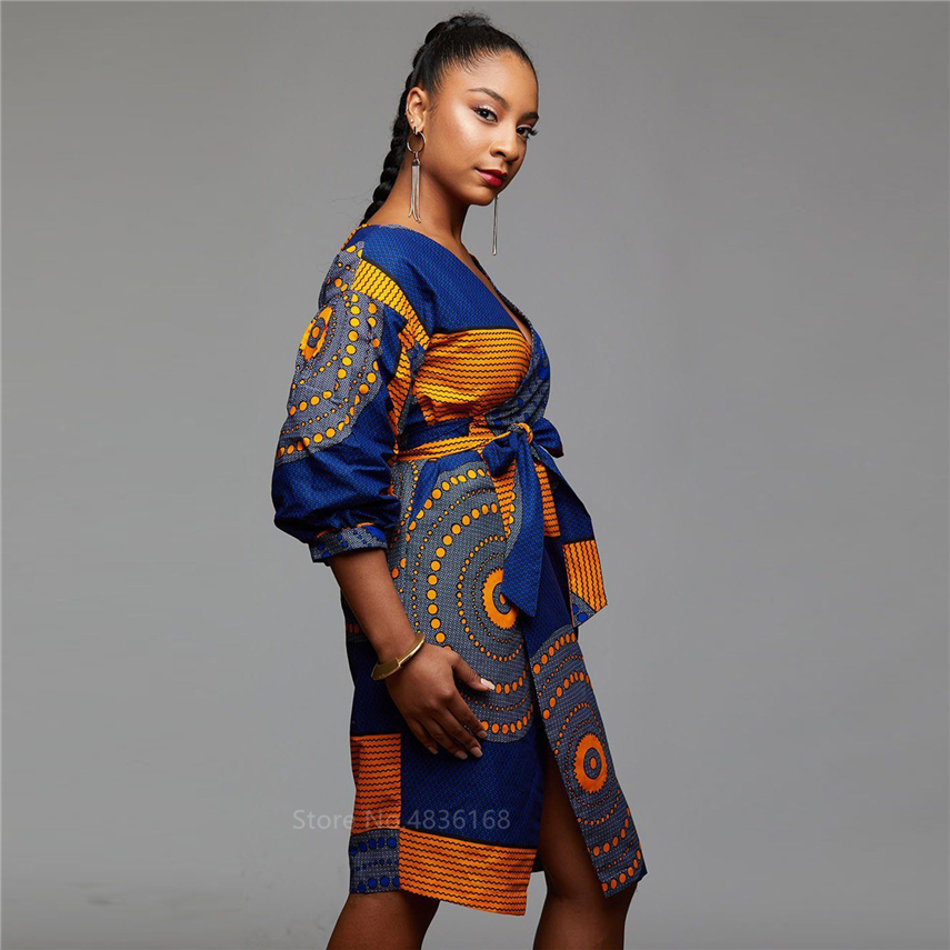 @kimberly african dress