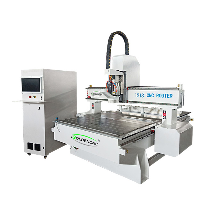 Wood Door Router 1325 Auto Tools Changer Cnc Router 3d Wood Carving Machine Price