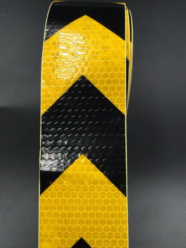 Предупреждение ждающая лента наклейка s светильник отражатель