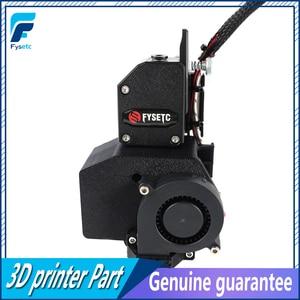 Image 2 - Zestaw do modernizacji wytłaczarki FYSETC BMG DDE z napędem bezpośrednim do drukarki 3D Creality3D CR 10 CR10S doskonała poprawa wydajności