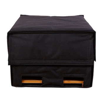 Bee Protect Cover Keep Warm Beehive Cover Thick Canvas Bee Beekeeping Tool For Winter Heat Protective New