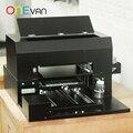 А3 маленький универсальный плоский УФ планшетный принтер мобильный телефон чехол стеклянный рельеф деревянная доска персонализированные ...