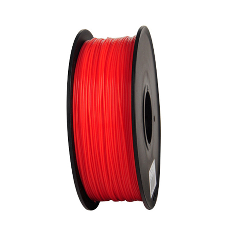 Permalink to EasyThreed Red 3D Printer Filament 1.75mm 0.5KG PLA 3d Printing Pen Supplies Accessories Plastic 3D Printing Material