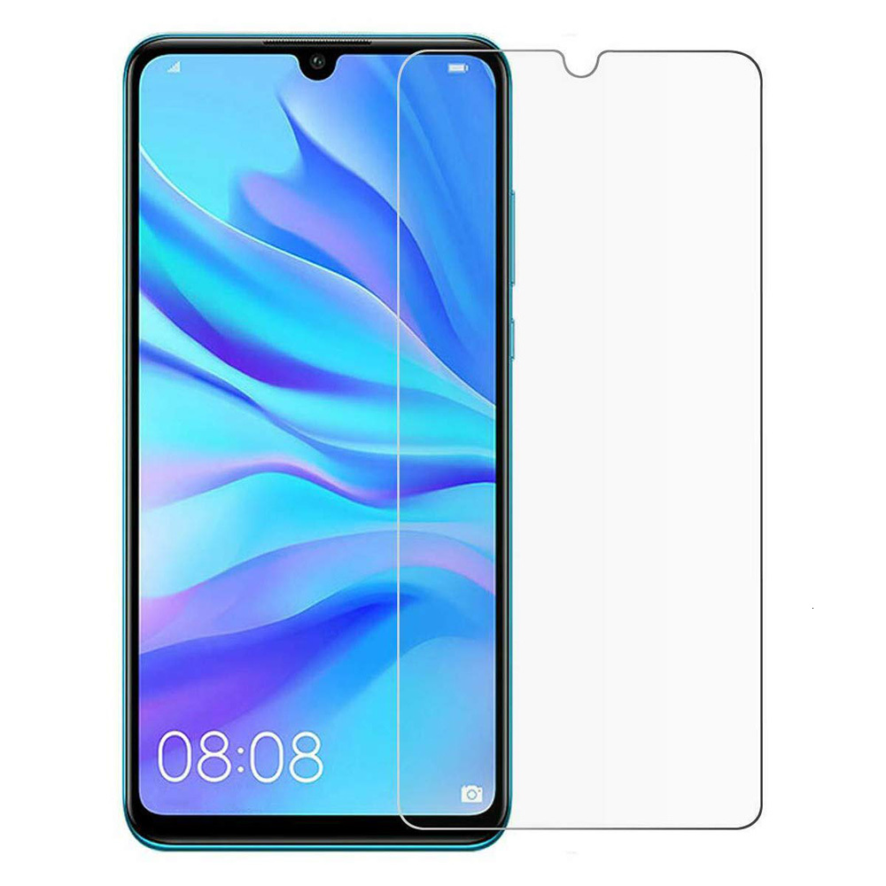 Tempered Glass On For Huawei P20 P30 Mate 20 30 Lite Pro Screen Protector For Huawei P20lite P30Lite Mate20 Lite 9H Clear Glass