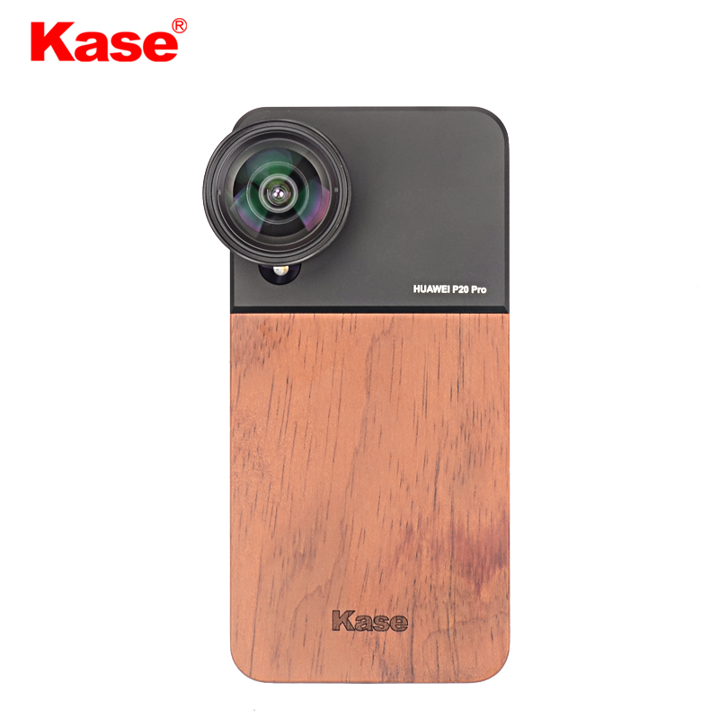 Kase Mobile Phone Lens Wooden Case Holder for iPhone Xs Max X 7 8 Plus <font><b>Huawei</b></font> <font><b>P20</b></font> <font><b>Pro</b></font>,Xiaomi mi 9,Kase <font><b>Smartphone</b></font> Lens image