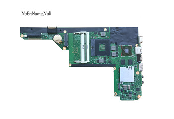 608203-001 Free Shipping board for HP pavilion DM4-1000  DM4 motherboard with hm55 chipset HD5450/512MB