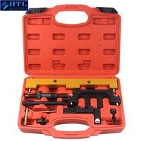 Petrol Engine Setting Timing Locking Tool Kit For BMW N42 N46 N46T B18/ A B20/ A/ B Camshaft
