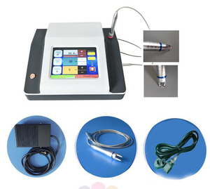 Image 5 - Professional 30W vascular removal 980nm diode laser for blood vessels remove red spider vein removal 980nm diode laser