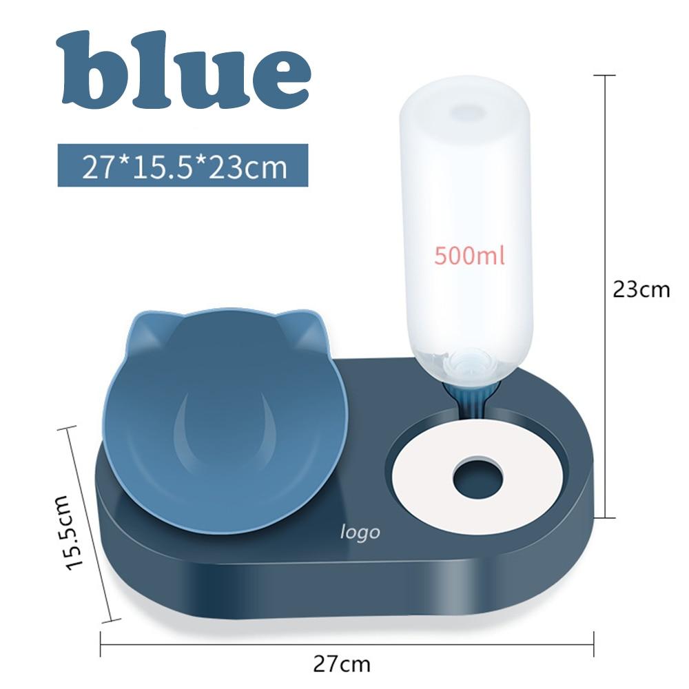 SKU-10-圆续水碗蓝色