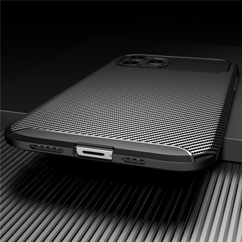 Carbon Fiber Case for iPhone 12/12 Max/12 Pro/12 Pro Max 3