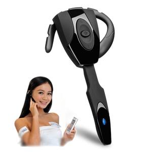 Image 2 - 新ミニスポーツのbluetooth 4.1ワイヤレスヘッドセットとハンズフリー耳フックイヤホンmic PS3ゲームコンソール