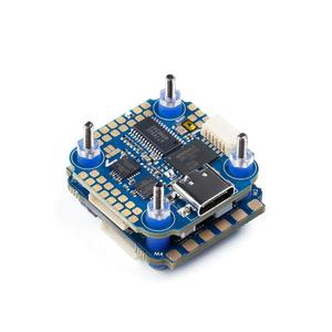 Image 2 - IFlight SucceX D מיני F7 TwinG 40A מחסנית עם SucceX D מיני F7 TwinG V1.1 FC/SucceX D מיני 40A 2 6S 4 ב 1 ESC עבור HD FPV מערכת