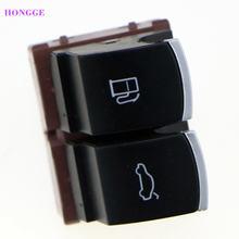 Хромированный переключатель hongge для топливного бака двери