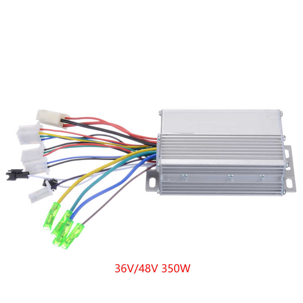 Brushless Motor Controller 36V 350W Control Module for Xiaomi M365 E-Scooter