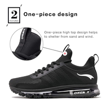 Air Cushion Jogging Sports Sneakers