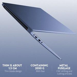 Image 4 - 15.6 cal metalowe Laptop Intel Core i3 5005U czterordzeniowy 8GB pamięci RAM 512GB SSD Notebook Windows10 komputera HDMI WiFi USB3.0 RJ45 Gigabit
