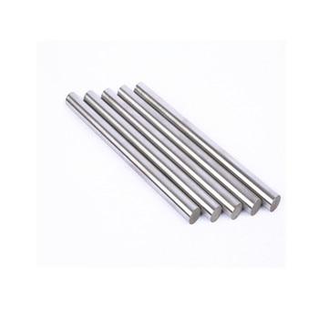 Zinc Bar Metal Density Zn Rod Stick Boat Electrode Cylinder Up To 99.999% DIY Hobbies Crafts Dia. 3-30 Mm 100 Mm Length 100 Mm цена 2017