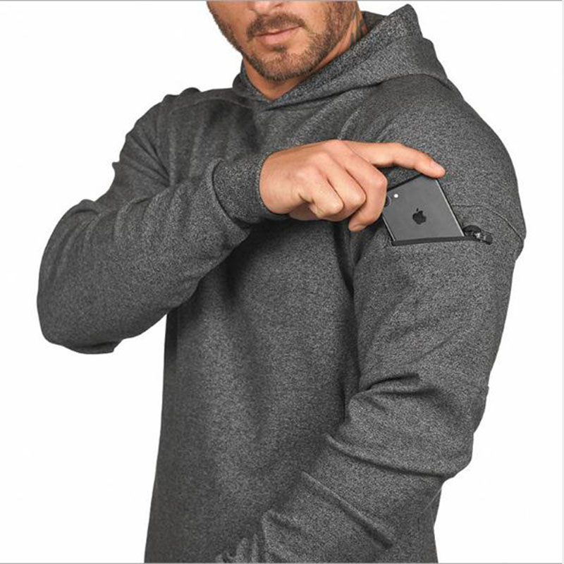 Splice Hoodies Oversize Hip-hop Style  Hoodie Autumn Winter Warm Thick Hoodies US SizeM-XXXL