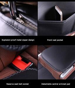 Image 5 - Full Coverage Eco leather auto seats covers PU Leather Car Seat Covers for bmw e46 e90 e91 e92 e93 f30 f31 f34 f35 e30 e36 car