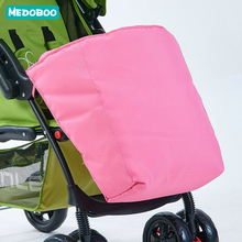 Medoboo Baby Stroller Accessories Socks Bag Newborns Cocoon Envelope Discharge for Strollers Reshuffle Footmuff