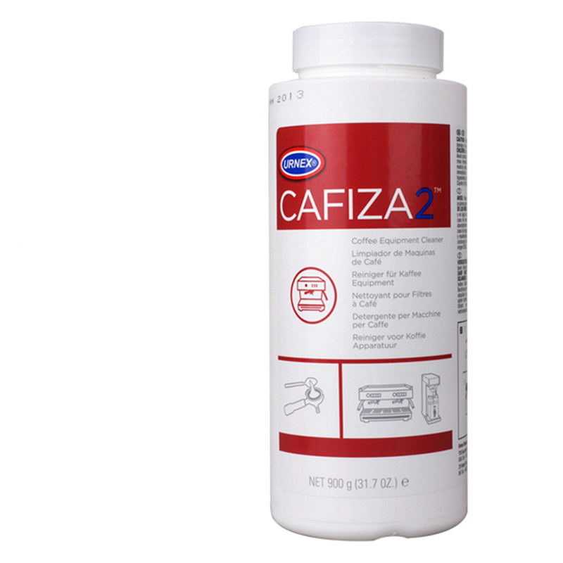 Urnex Cafiza Espresso And Cappuccino Machine Cleaning Tablets