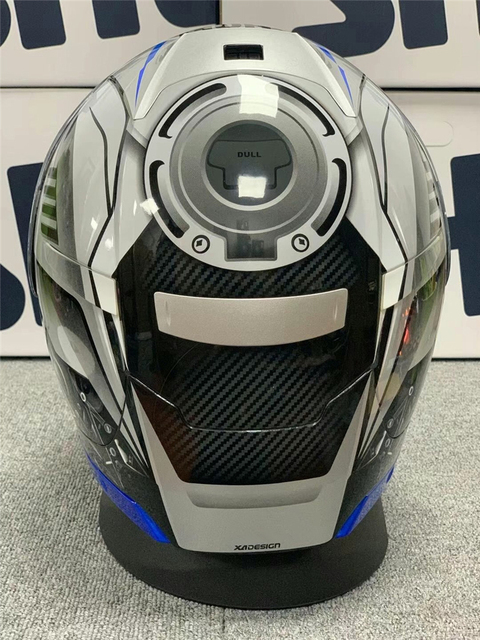 SHOEI X14 YZF-R1M Special Edition 6