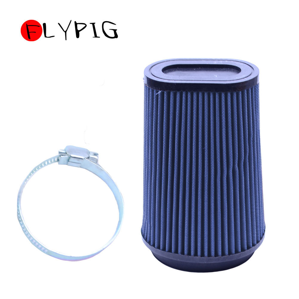 Motorcycle Air Filter For Yamaha 3502 Banshee 350 Replacement Air Filter Pro Design Trinity Flow Kit YA3502 D30