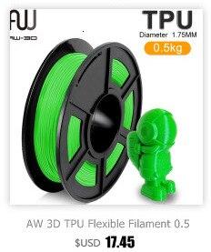 bocal de aquecimento crianças modelo criativo ferramenta aplicável filamento pla abs