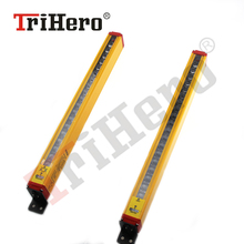 trihero AC-3-I-1-C-4-C 20 channels Area Secure barrier Safety light curtains sensor