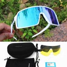 Sutro New Goggles Polarized Cycling Sunglasses Men women Sport Road Mtb Mountain Bike Glasses Eyewear Sun glasses 9406 JBR JAW