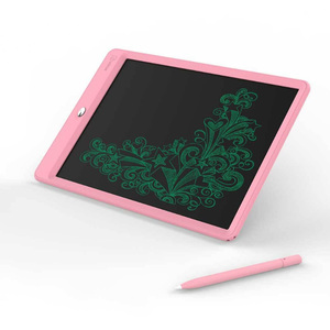 Image 3 - Youpin 16inch LCD Writing Tablet Handwriting Board Singe/Multi Color Electronic 12/10inch Drawing Pad a Good Gift