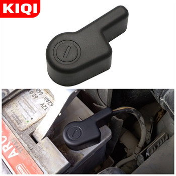 Battery Anode Negative Electrode Pole Terminal Cover for Suzuki Equator Infiniti QX56 QX4 Nissan Terrano Mazda BT-50 Refine M3 image