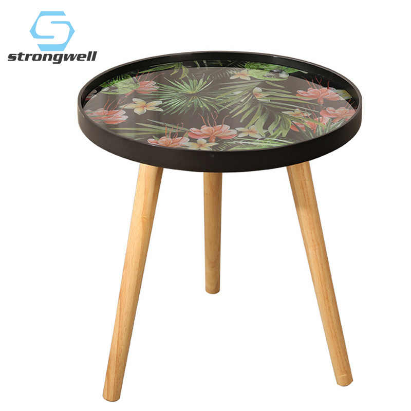 strongwell nordic small coffee table